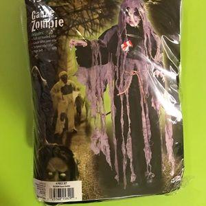 Zombie Gauze costume new size 8–10
